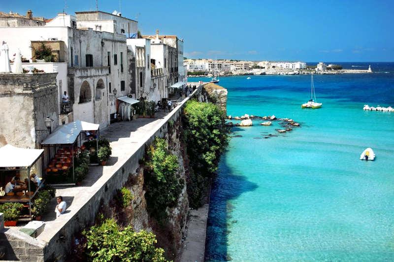 Itinerario alla Scoperta di Otranto