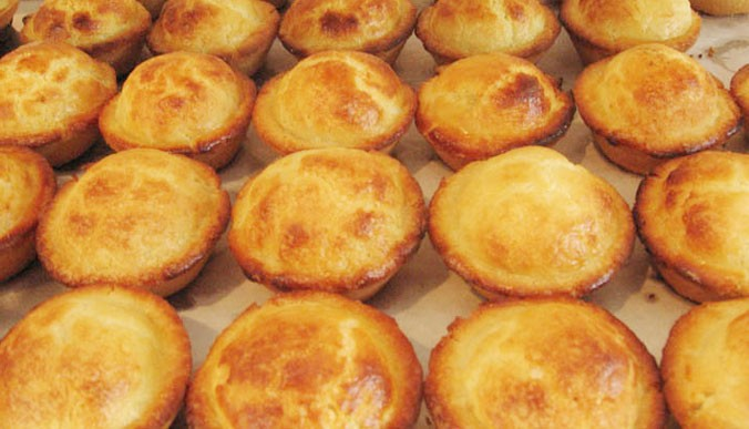 I dolci tipici salentini: la ricetta originale del pasticciotto leccese