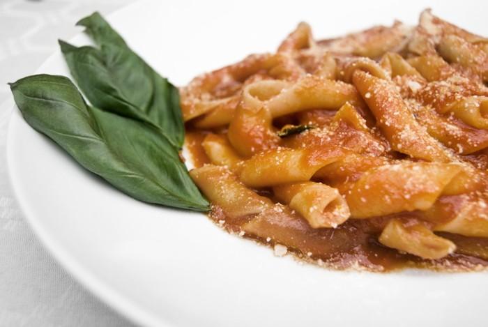 Specialità del Salento: le sagne 'ncannulate
