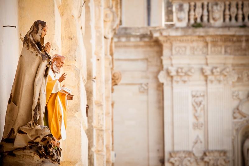 Il museo della cartapesta a Lecce