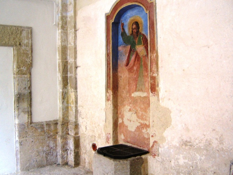 Galatina: la cappella di San Paolo e il mito del Tarantismo