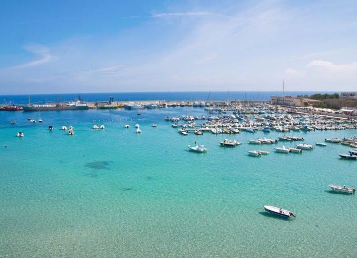 Villaggio Turistico a due passi da Otranto: la tua Vacanza nel Cuore del Salento