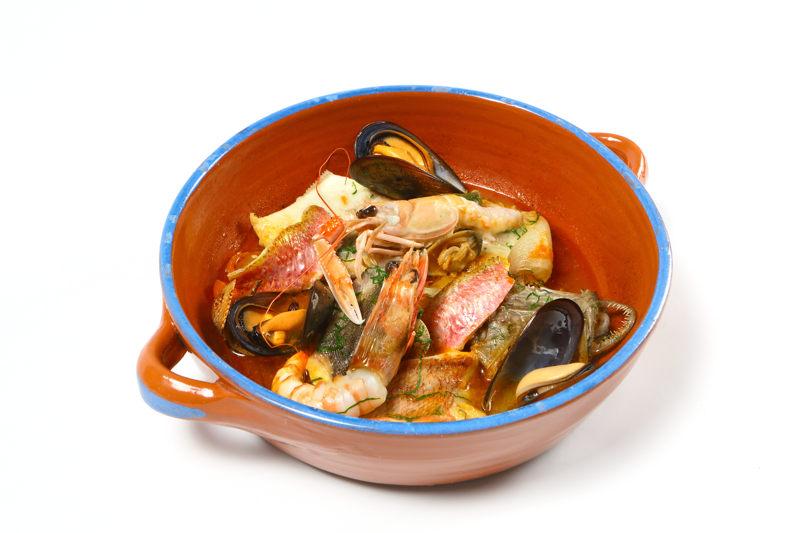 Zuppa di Pesce alla Gallipolina: ecco come prepararla