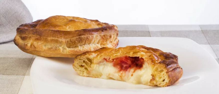 Il rustico leccese: must della gastronomia Salentina