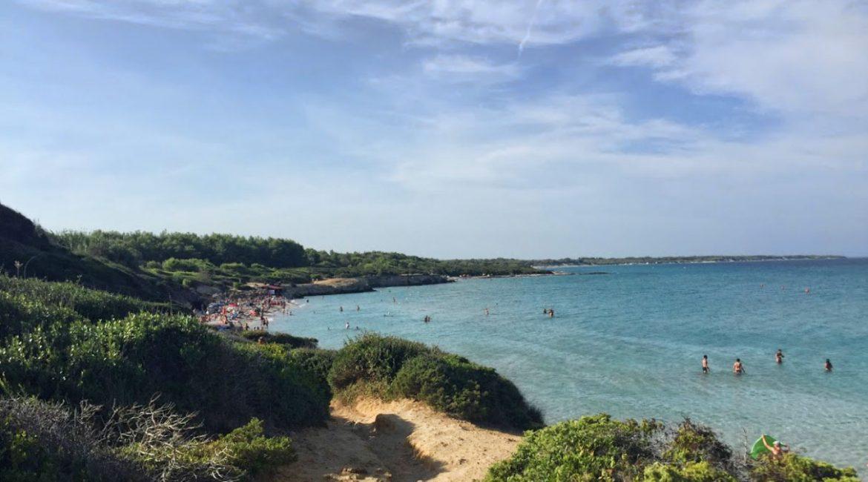 Spiagge di Otranto: Scopri La Baia dei Turchi