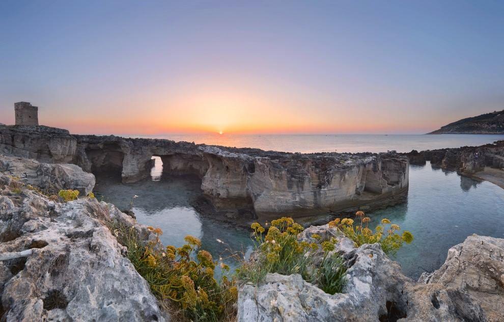 Parco Costiero Regionale Naturale Costa Otranto – Santa Maria di Leuca e Bosco di Tricase