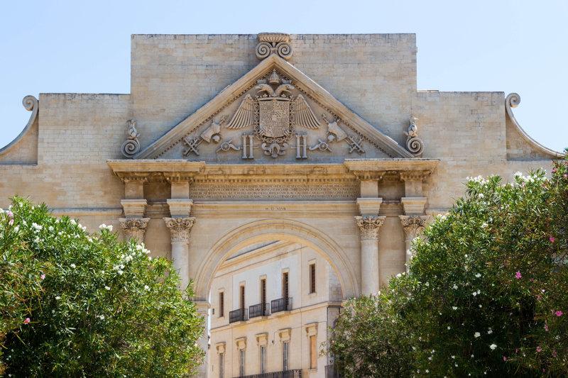 Lecce: Cosa Vedere nella Capitale del Barocco