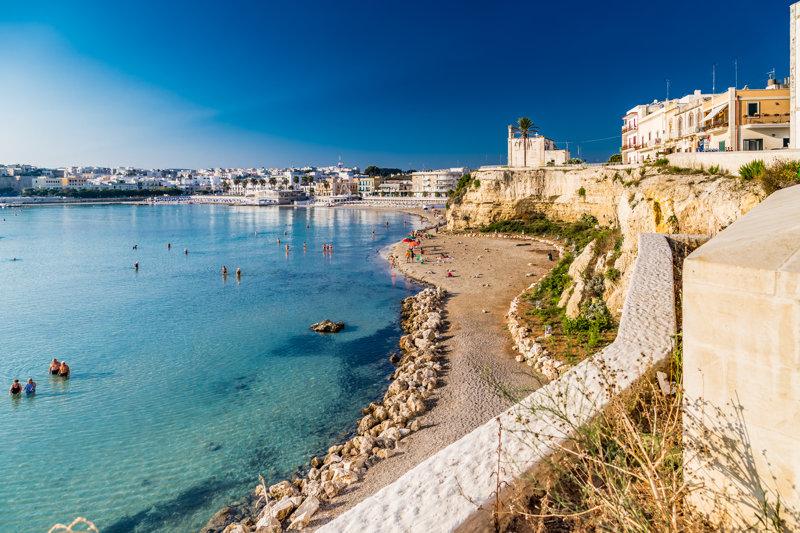 Costa Adriatica del Salento: ecco le Località Balneari più Belle