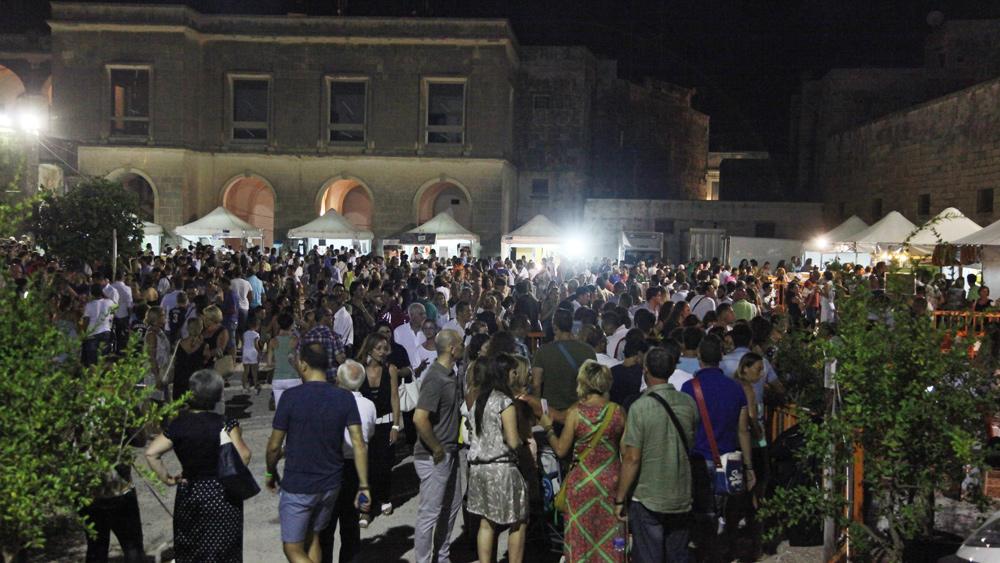 Cosa fare ad Agosto 2016 nel Salento: Le sagre e gli eventi