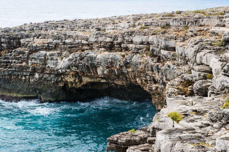 Tour in Barca tra le Grotte del Salento: Ecco dove Andare