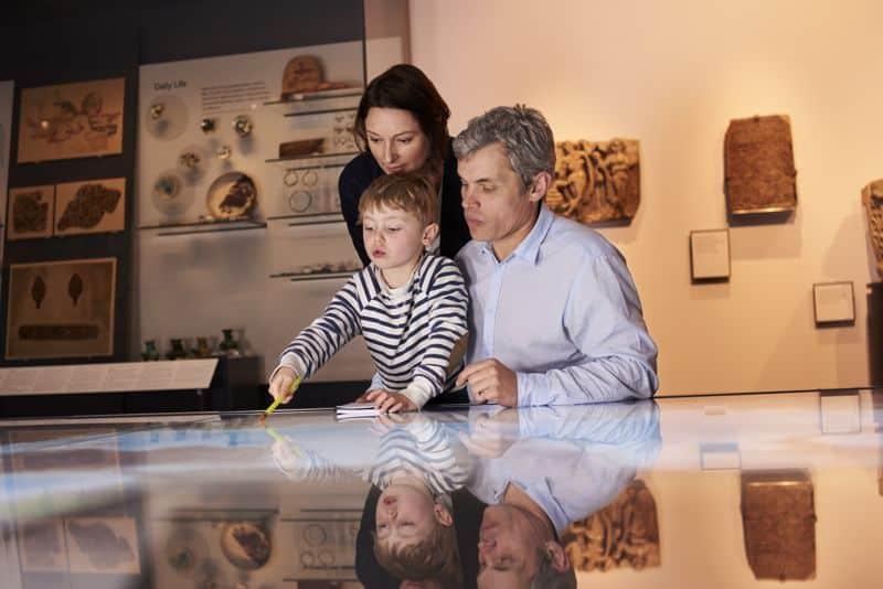 Il Museo Faggiano a Lecce: Un incredibile viaggio nel tempo