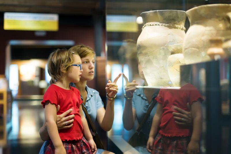 I musei da non perdere nella Provincia di Lecce