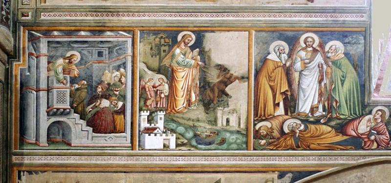 Basilica di Santa Caterina d'Alessandria: un tuffo nell'arte gotica di Galatina