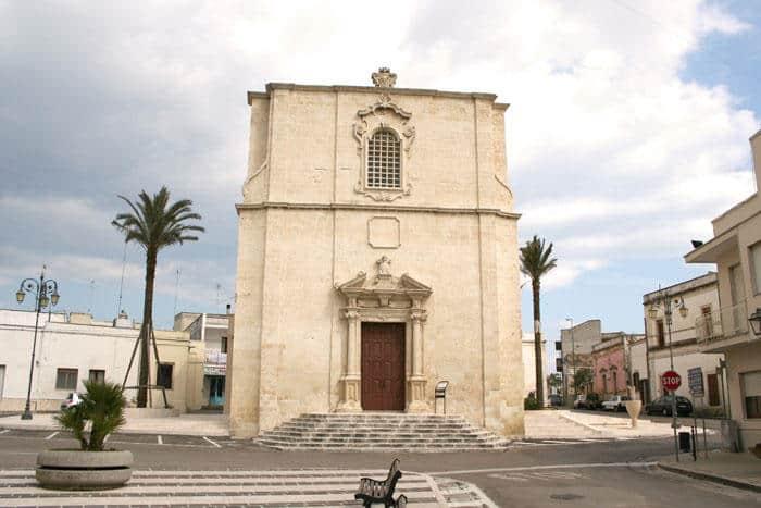 Borgagne: scopriamo questo piccolo centro del Salento