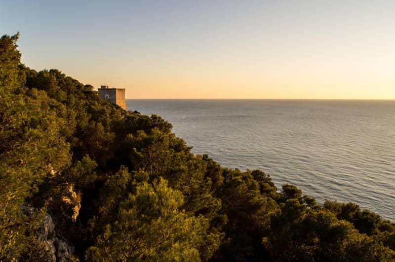 Santa Caterina: meta ideale per gli amanti della natura