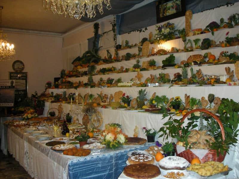 La festa del papà nel Salento: tra tradizioni e arte culinaria