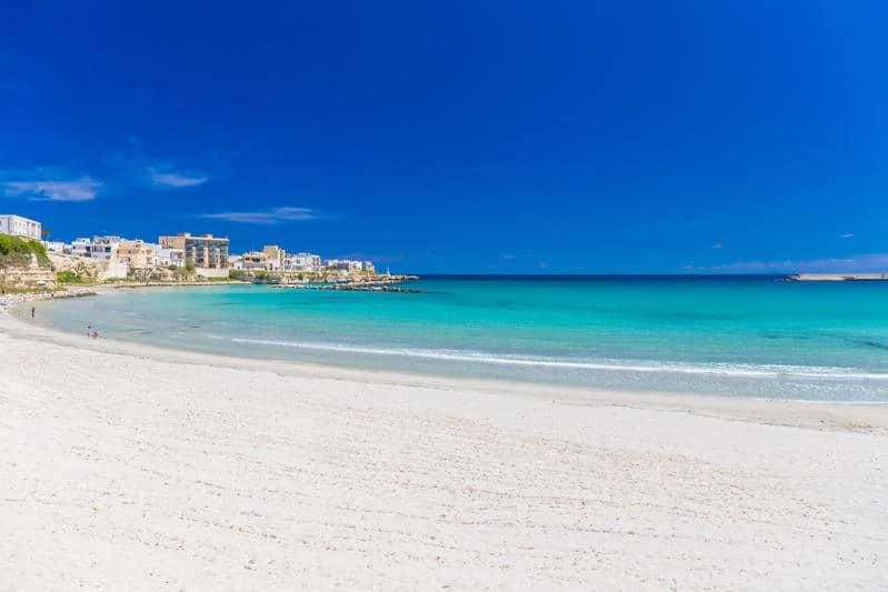 Sogni di fare una vacanza vicino Otranto? Ecco dove soggiornare!
