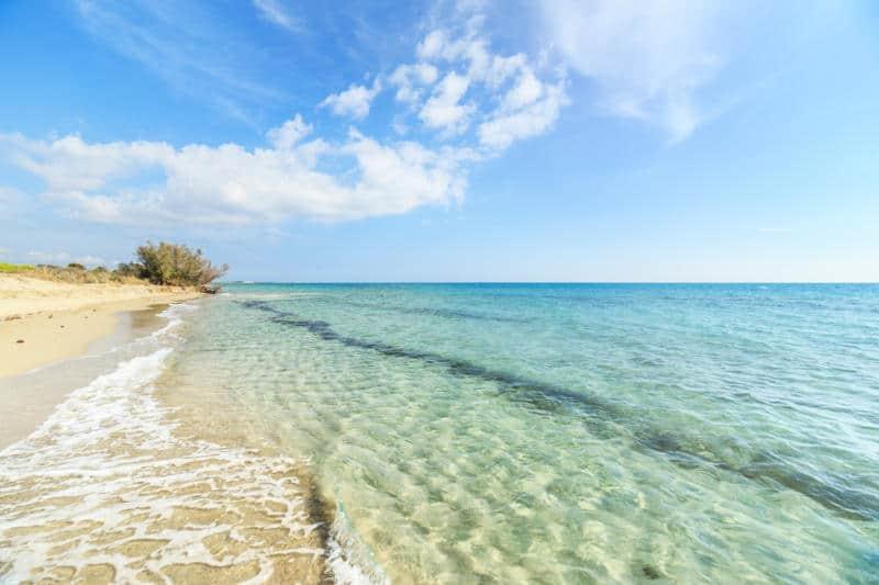 3 motivi per cui scegliere il Salento per l'estate 2017