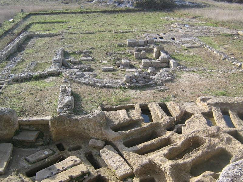 Itinerario culturale a Vaste: scopri l'arte di questo piccolo paese