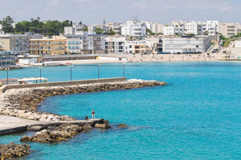 Vacanze All Inclusive nel Salento, scegli un Resort vicino a Otranto