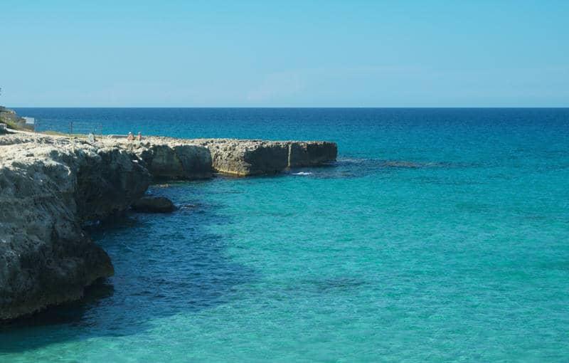 Le spiagge delle marine di Melendugno prive di batteri: ecco le analisi dell'Arpa