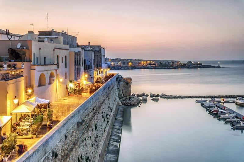 3 cose da vedere durante una vacanza a Otranto