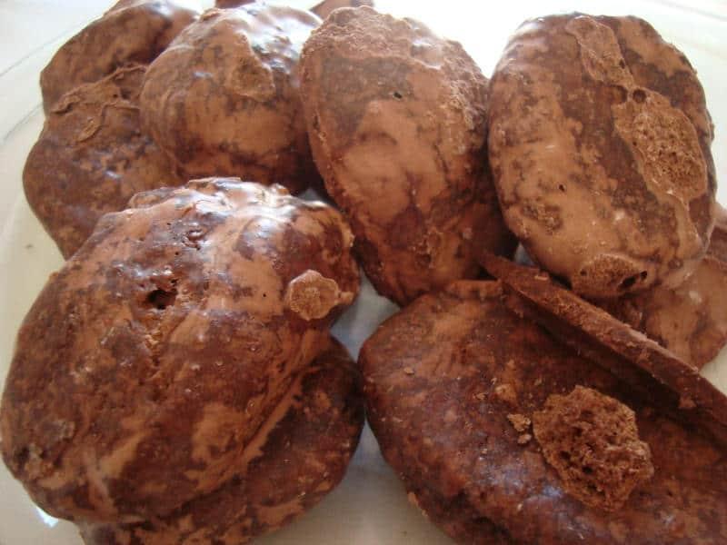 Li mustazzoli: i dolcetti salentini di origine araba