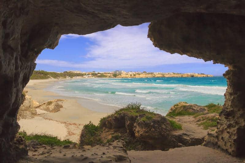 Le tre località più belle della Costa Adriatica del Salento