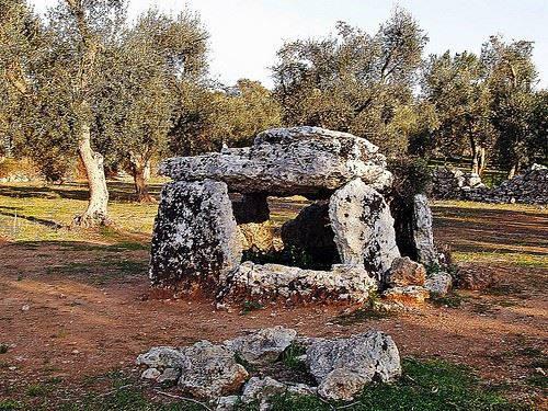 Monumenti Megalitici nel Salento: vi sveliamo dove sono