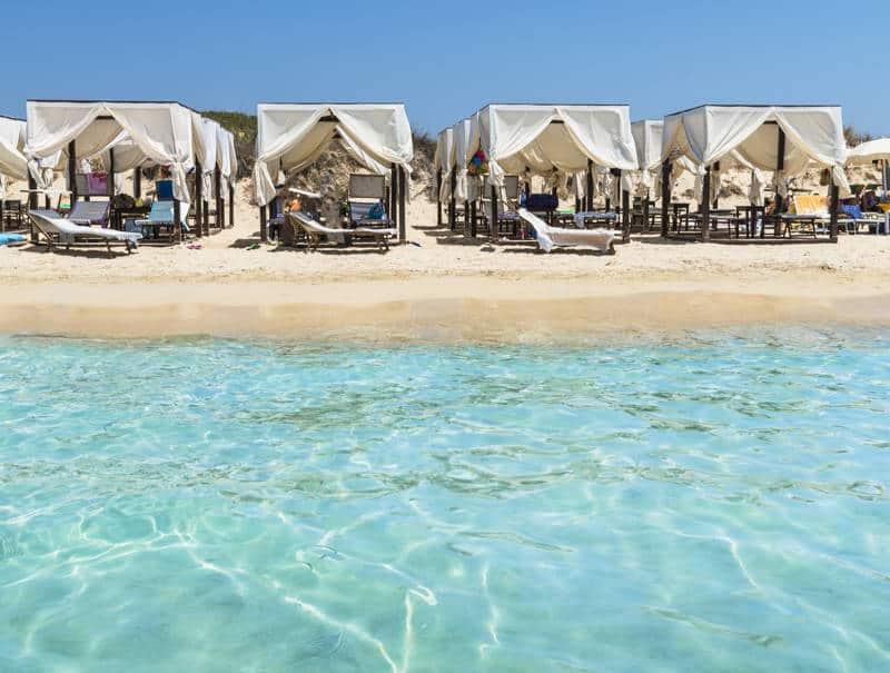 Le spiagge più belle d'Italia sono in Salento, parola del Telegraph!