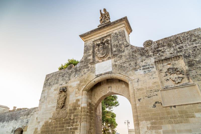 Il Borgo Medievale di Acaya