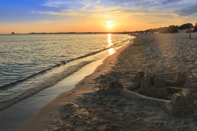 La top 5 delle spiagge più belle del Salento!