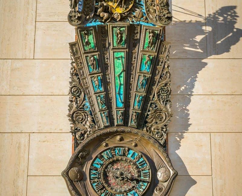 L'Orologio delle Meraviglie di Lecce
