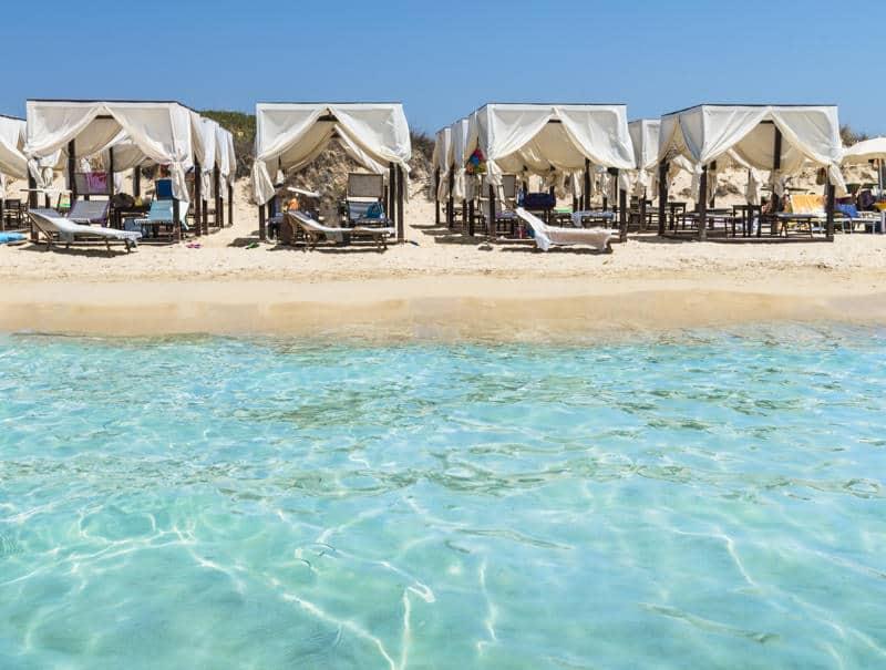 Una vacanza a Marina di Pescoluse: ecco cosa fare