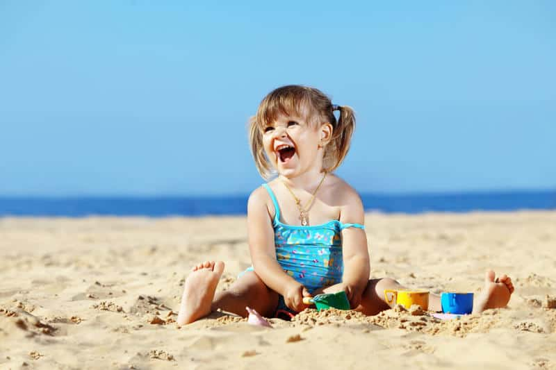 Bandiere Verdi 2018: ecco le spiagge salentine a misura di bambino
