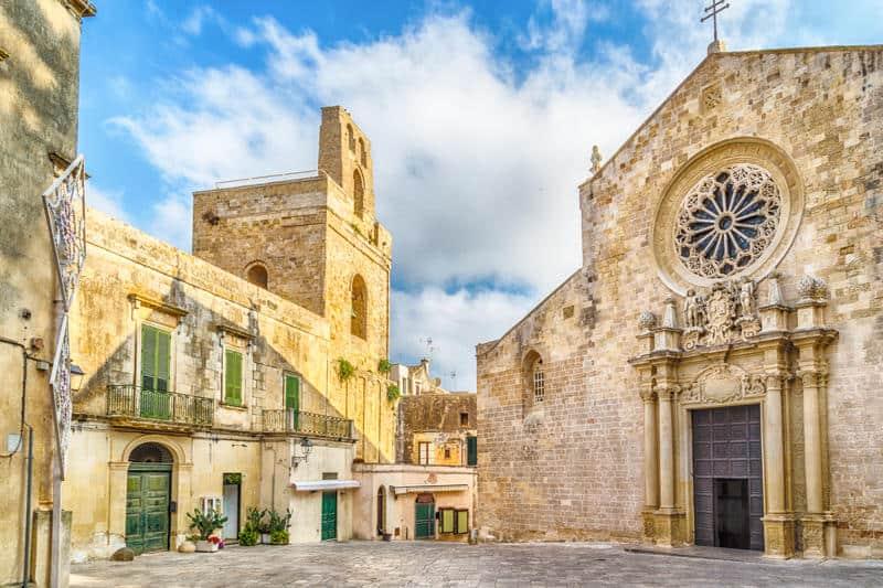 Alla scoperta di Otranto, la perla del Salento