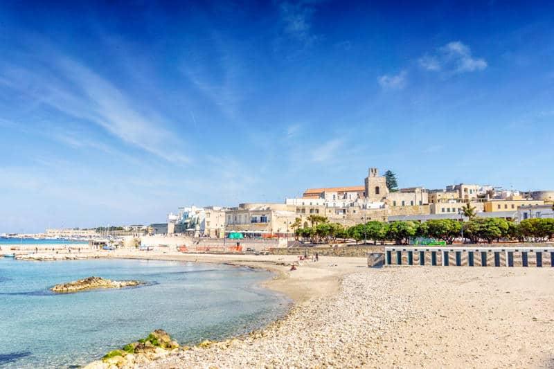 Vacanze in Puglia: cosa vedere nel Salento
