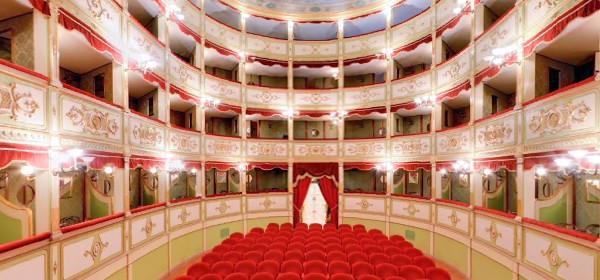 Il piccolo gioiello di lecce, il Teatro Paisiello