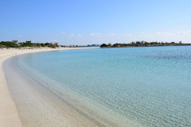 Spiagge da sogno in Salento: ecco la classifica di FoxLife