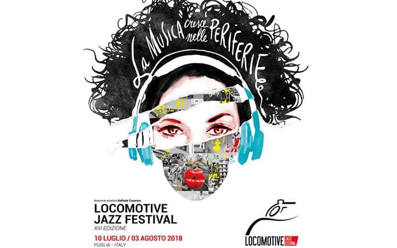 Locomotive Jazz Festival 2018: scopri il programma dell'evento