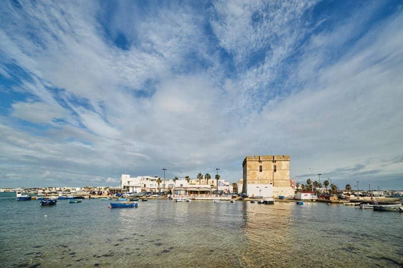 Una vacanza a Porto Cesareo: ecco cosa vedere