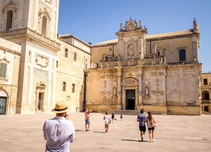 Cosa vedere a Lecce: ecco i posti imperdibili