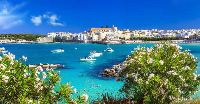 Una vacanza a Otranto: ecco cosa vedere