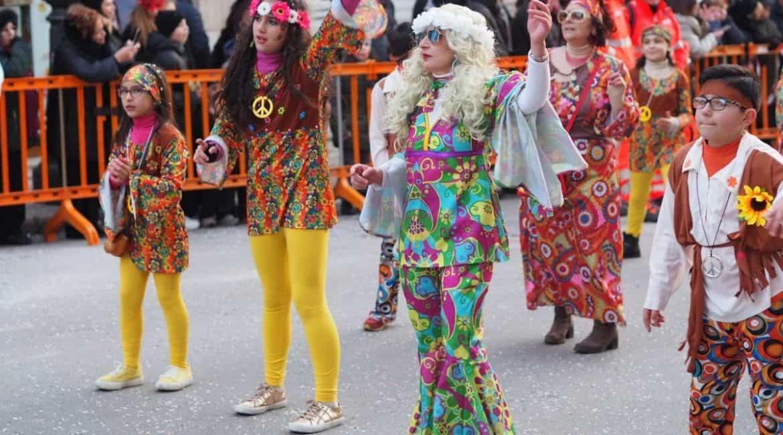 Il Carnevale nel Salento: le manifestazioni più belle