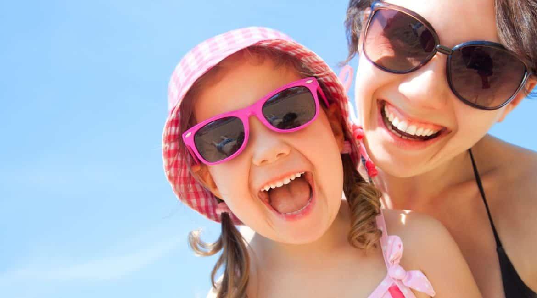 Salento: le attrazioni per i bambini