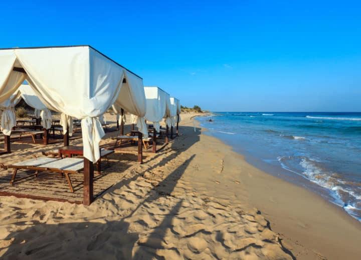 Le spiagge più belle della costa ionica