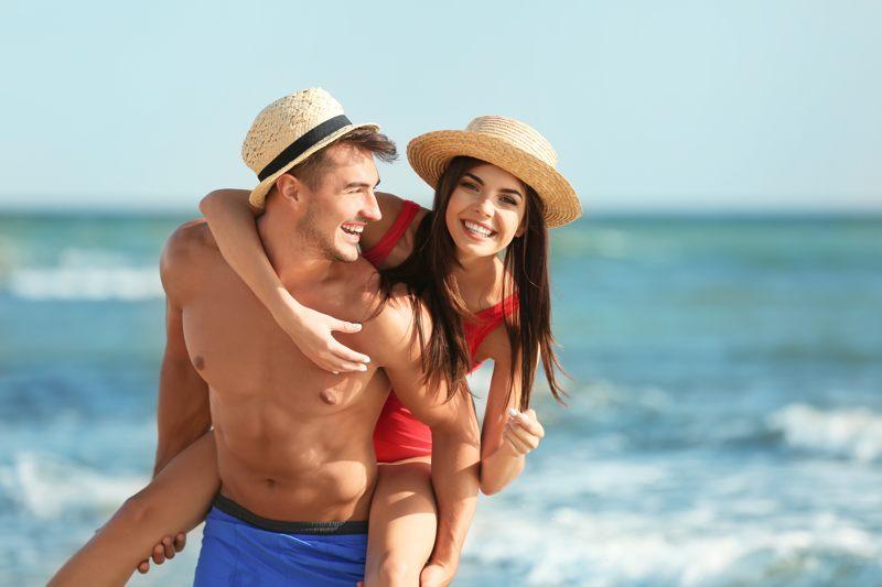 Vacanze di coppia al mare: scegli Corte del Salento