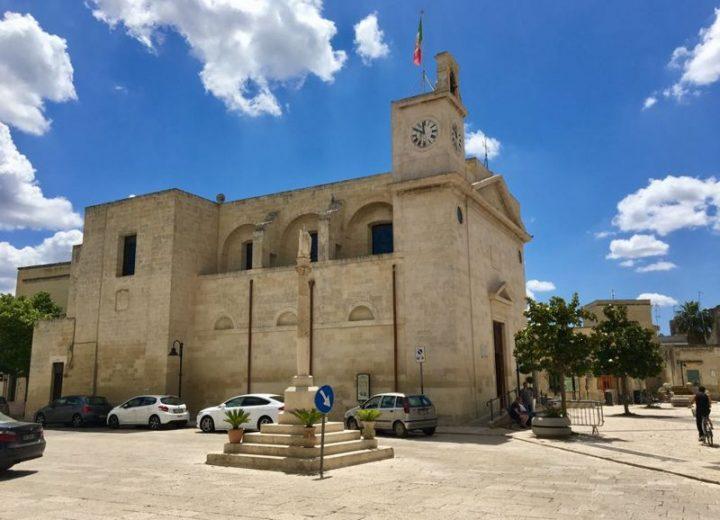 Non solo mare nel Salento: scopri il borgo di Merine vicino Lecce