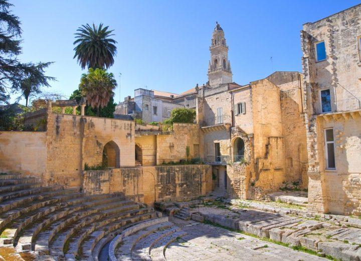 Slow Tours in Puglia: visita Lecce e dintorni in bici