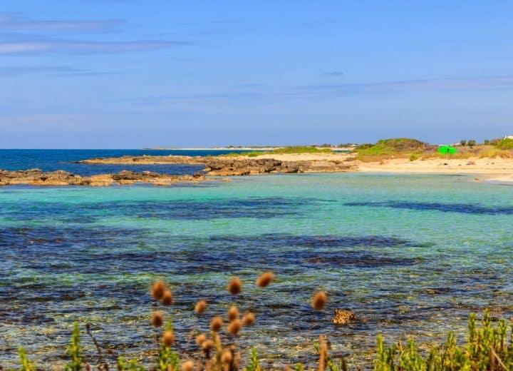 Quali sono le più belle spiagge di Ugento?